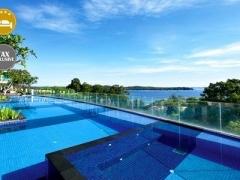 Singapore: 4* Village Hotel Changi