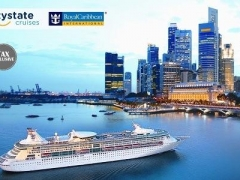 PNG & Klang:Royal Caribbean Cruise