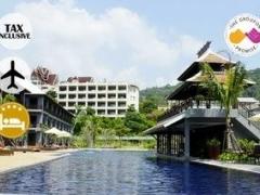 Krabi: $258 nett/pax for 4D3N 4-Star Aonang Naga Pura Resort & Spa Stay w/ Tiger Airways Flight
