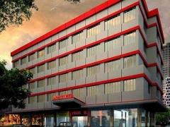 2D1N BATAM City Hotel