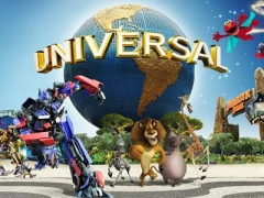 Exclusive privileges at Universal Studios Singapore® with Maybank Cards!