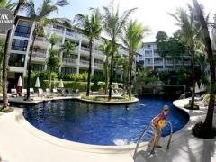 Phuket: Beach Resort Stay+Flights