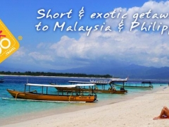 Short & Exotic Getaways to Malaysia