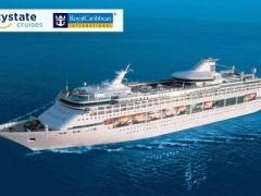 Royal Caribbean: Klang–PNG–Phuket