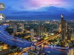 BKK: Cathay Pacific Return Flights