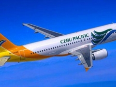 Fly from Singapore to Cebu! For as low as SGD 87