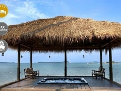 Bintan: Spa Villa + Ferry with Taxes