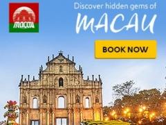 Discover Macau