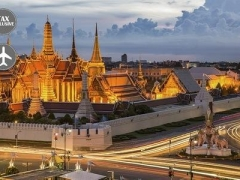 Bangkok: SIA Return Flights