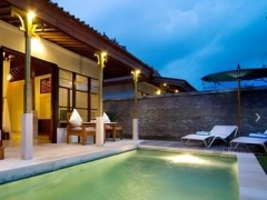 3D2N stay at 4* Alam Bidadari Seminyak Villas (Royal Pool Villa) w/ Breakfast & Airport Transfers!