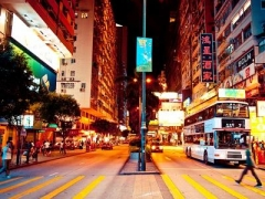 Hong Kong: 3D2N stay at New World Millennium Hotel w/ Airport Transfer & Free City Tour