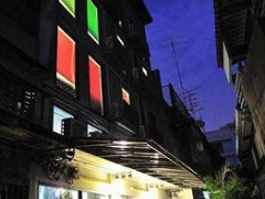 The Chilli Bangkok Accommodation & Rooms from S$14, Save 67% on this Stay