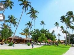 Bintan: 4* Beach Resort + Ferry