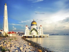 Malacca Hari Raya Special: 2D1N stay at 4-Star The Settlement Hotel (Deluxe) w/ Coach Transfer