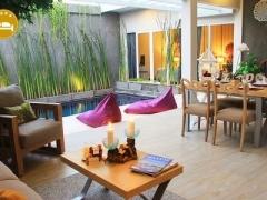 Bali: 4* Bellevue Heritage Villas