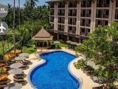 Krabi: Stay with Return Flights