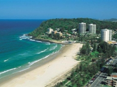 5D3N Glorious Gold Coast from S$1,068