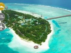 Maldives: 4* Resort & Flights