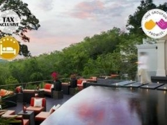 Phuket: $749 for Two Pax 3D2N 5* The Pavilions Phuket Tropical Pool Villa Stay with Breakfast