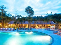 Phuket: $249 for 4D3N Deevana Patong Resort & Spa Superior Garden Wing Room Stay (Worth $300)