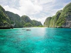 Phuket: Island Tour by Speedboat
