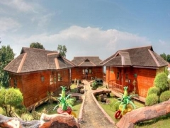 2D1N stay at KTM Resort w/ Buffet Breakfast, Ferry Tickets, Land Transfers, Shopping Tour & more