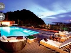 Krabi: 4* Stay & Return Flights
