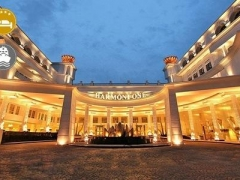 Batam 4*Hotel + Ferry + GoKart&AirGun