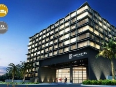 Singapore: 4* Bay Hotel Stay