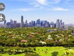Manila: Return SIA Flights