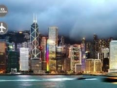 HK: Rambler Garden Hotel & Flights