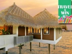 Sepang, Malaysia: $199 per pax for 3D2N 5-Star Golden Palm Tree Resort and Spa Stay with Breakfast (Worth $348)