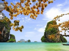Krabi: 4-Star Hotel & Flights