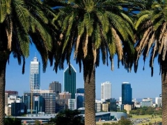 4D3N Picturesque Perth from S$978