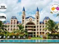 Langkawi: $62 for 2Pax 2D1N Bella Vista Waterfront Resort Deluxe Garden View Room Stay & Breakfast
