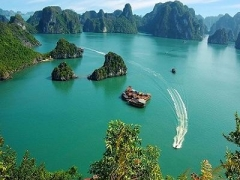 5D4N HANOI & HALONG Tour  Package