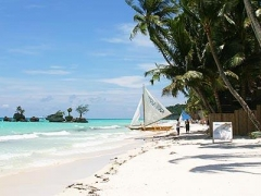 3D2N stay at 4* Best Western Boracay Tropics Resort with Breakfast, Return Ferry & Land Transfers!
