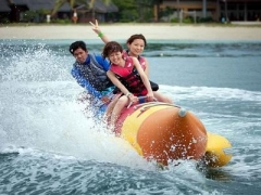 2D1N BINTAN Nirwana Beach Club Resort