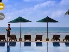 Koh Samui: 4* Tropical Beach Stay