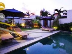 Bali: 4* Private Villa