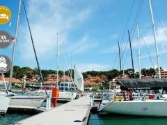 Batam: 4* Marina Stay in Cove