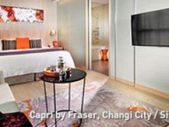Book your next trip now and Enjoy a World of Privilege with Frasers Hospitality