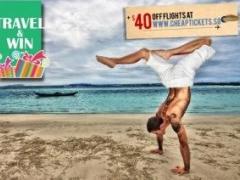 Koh Samui: 3D2N Vikasa Yoga Stay with Yoga & Organic Meals