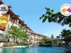 Krabi: $218 for Two Pax 3D2N 4-Star The Elements Krabi Resort Deluxe Room Stay w/ Breakfast