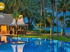 Phang Nga: 5* Beachfront Resort