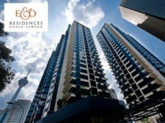 E&O Residences Kuala Lumpur - Get 15% off best available rates of all accommodation suites with OCBC Credit/Debit Card
