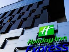 3D2N Bangkok Holiday Inn Express Siam Stay fr $138/pax