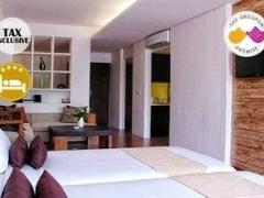 $140 for Two Pax 3D2N 4-Star The Wangsa Benoa One-Bedroom Deluxe Condotel Stay w/ Breakfast