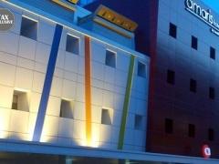 Batam Amaris Hotel+Ferry+Taxes