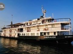 Hanoi: 5* Halong Bay Cruise+Hotel